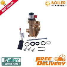 Vaillant - EcoTEC PLUS 824 831 937 - BRASS DIVERTER VALVE - 0020132682 - New