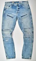 G-STAR RAW W34 L34, Elwood 5620 3D Tapered Restored, Jeanshose Vintage Jeans