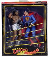 "Superman VS Muhammad Ali 7"" Figure 2-pack DC Comics"