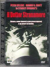 Dvd Super Jewel Box Il Dottor Stranamore Kubrick come nuovo