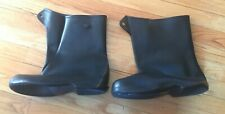 Vintage Tingley Rubber Boot Over Shoe Large - Rahway, NJ