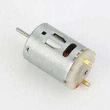12V DC 4559RPM Torque Magnetic Mini Electric Motor for DIY Toys Cars SP