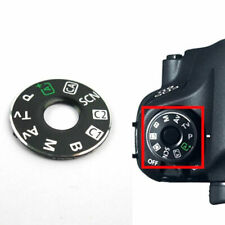 USA Dial Mode Plate Dedicated for Canon EOS 6D Camera
