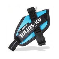 Julius-K9 16idc-am-2 Idc-powerharness Size 2 Aquamarine