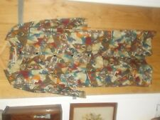VINTAGE 1960'S PIERRE CARDIN LADIES DRESS 16/18 AMAZING FIND
