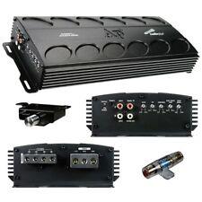 AUDIOPIPE APMN-1500 Monoblock Subwoofer Amplifier 1500W Rms Car Audio Sub Amp