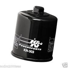 FILTRO DE ACEITE K&N RACING 2699303 HONDAGL Oro Wing (SC22)15001988-2000