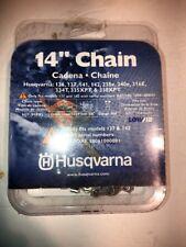 Husqvarna 531300372 14-Inch H36-52 (91VG) Lo-Pro Saw Chain, 3/8-Inch By