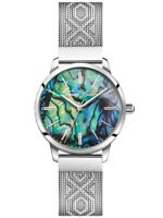 Thomas Sabo WA0344-201-218 Arizona Spirit Abalone Damen 33mm 5ATM