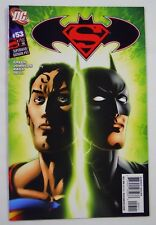 DC Comics Superman/Batman #53 (2008)