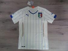 FW14 PUMA XL Italia Camiseta Mundiales Wcup una Manera Italia Shirt Jersey