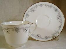 Royal Doulton Angelique H4997 Cup & Saucer