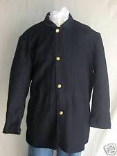 "Sack Coat ""Us"" - Even Sizes 30-50 - Special Order - Civil War - Free Shipping!"