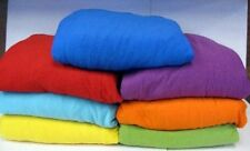"JERSEY ""STRETCH"" FUTON COVER  SLIPCOVER --10 COLORS-- VISIT OUR EBAY STORE"