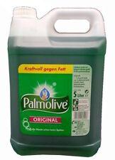 Spülmittel PALMOLIVE ORIGINAL 5 Liter Waschmittel Geschirrspülreiniger NEU