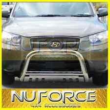 Hyundai Santa Fe R Series (2006 - 2012) Nudge Bar / Grille Guard