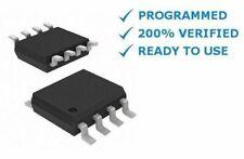 Chip de BIOS: ASUS 970 PRO Juegos/AURA