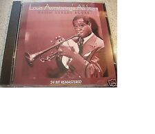 Louis Armstrong &  His All Stars Basin Street Blues Neu