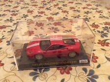 Ferrari challenge stradale 1:43