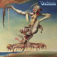 DSCHINN - DSCHINN (BLACK)   VINYL LP NEW+