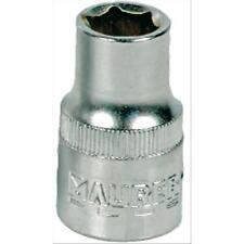 "MAURER-PLUS BUSSOLA ESAGON.MAURER PLUS 1/4"" 5MM - CF. SU PLACCHETTA"