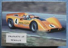 Revell-Monogram Model Racing 1/32 McLaren M6A Bruce McLaren #4 Can-Am Slot Car