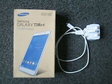 "Samsung Galaxy Tab 4 SM-T230 8GB 7.0"" WiFi White -BOXED"