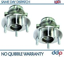 Ford Focus, C-Max 1.6 1.8 2.0 Rear Wheel Bearing Hub & ABS Sensor 1506577 PAIR