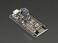 Adafruit 2821 Feather HUZZAH with ESP8266 Wi-Fi