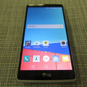 LG G STYLO, 16GB (T-MOBILE) CLEAN ESN, WORKS, PLEASE READ!! 41291