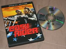 Easy rider - Peter Fonda; Dennis Hopper (DVD; 1969) *SPECIAL EDITION*.