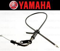Throttle Cable 1 (Upper) Yamaha CW50 ZUMA II 1999, 2000, 2001 # 4UY-F6311-00-00