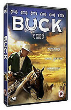 Buck [2012] - Buck Brannaman (DVD) (New & Sealed)