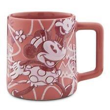 NEW - Disney Minnie Mouse Pop Art Mug, Collectible, Ceramic