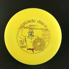 Westside Discs Origio Sling Midrange Disc Golf Disc 178g