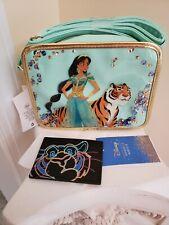 Disney Jasmine & Rajah Beautiful Crossbody Bag + Danielle Nicole Rajah Card Case