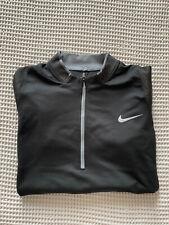 Nike Mens Golf Half Zip Archerfield Uk Size: Medium