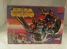 Vintage TOMY Battle Robot 1992