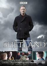 SHETLAND COMPLETE SEASON 4 ON DVD, BRAND NEW AND SEALED