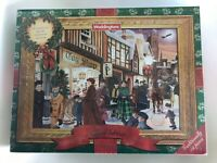 Waddingtons 1000 piece Limited Edition Jigsaw Puzzle The Night Before Christmas