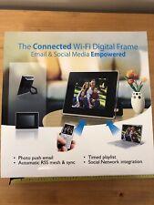 Digital Photo Frame Wifi