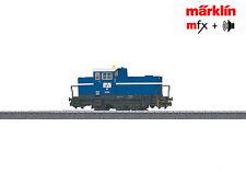 Märklin 29452-01  Diesellok DHG 700 (Blinklicht, mfx+Sound)