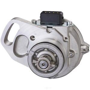 Engine Crankshaft Position Sensor Spectra MT13