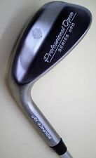 LEFTY LOB WEDGE, 60/12 LOFT/BOUNCE,  GRAPHITE SHAFT GRIP SIZE CHOICE