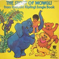 "Mr Pickwick(7"" Vinyl P/S)The Story Of Mowgli-Pickwick-MP 9013-UK-VG/VG+"