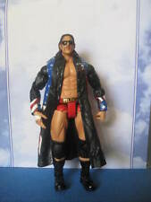 TNA WWE Marvel Action Figure CHRIS HARRIS