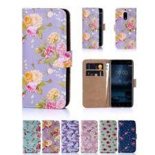 Étuis, housses et coques graphiques Pour Nokia 6 pour téléphone mobile et assistant personnel (PDA)