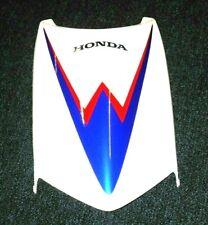 HONDA TRX450R,TRX 450R, 450ER TRX450ER ORIGINAL NOSE COVER HOOD WHITE 06-14
