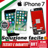 DISPLAY LCD+TOUCH SCREEN PER APPLE IPHONE 7 7G VETRO SCHERMO ORIGINALE Tianma!!!