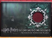 Harry Potter Costume Card Daniel Radcliffe C14 #247 Goblet of Fire Artbox